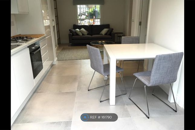 Thumbnail Terraced house to rent in Langton Road, London
