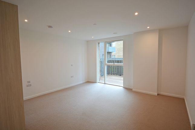 2D.01.01_Bedroom of Meranti Apartments, Deptford Landings, Deptford SE8