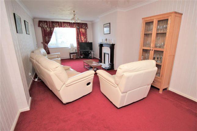 Lounge of Longwood View, Crawley RH10