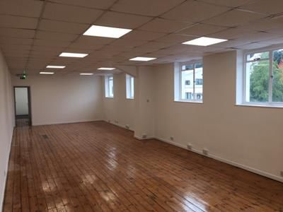 Thumbnail Office to let in 1st Floor Office, 9-11 Longfield Road, Sydenham, Leamington Spa, Warwickshire