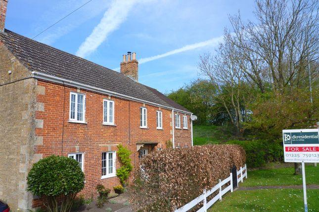 Thumbnail Cottage for sale in Outmarsh, Semington, Trowbridge