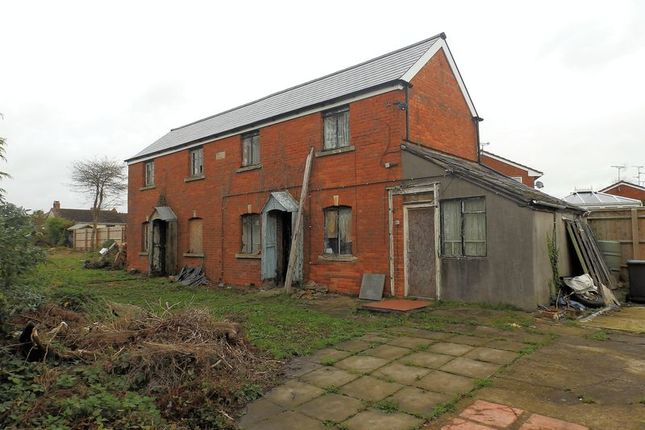 Thumbnail Land for sale in St. Philips Road, Swindon