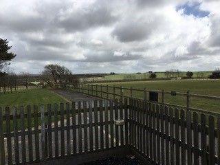 Views of St Merryn, Padstow, Cornwall PL28