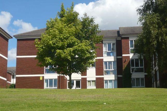 Thumbnail Flat to rent in Deveron Way, Hinckley