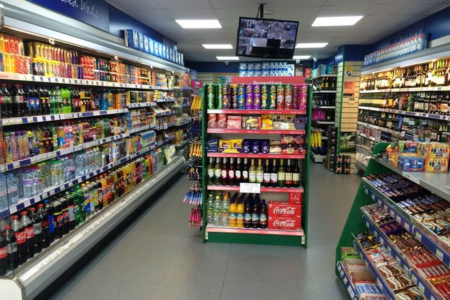 Retail premises for sale in High Street, Kent