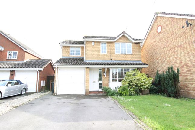 Thumbnail Property for sale in Fenton Grange, Church Langley, Harlow