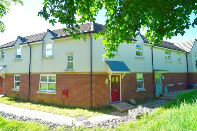 Thumbnail Terraced house for sale in Normandy Drive, Yate, Bristol