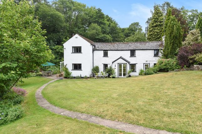 Thumbnail Detached house for sale in West Herefordshire, Newton St Margarets