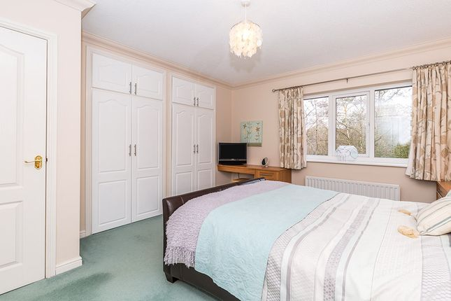 Master Bedroom of Kestrel Close, Heapey, Chorley, Lancashire PR6