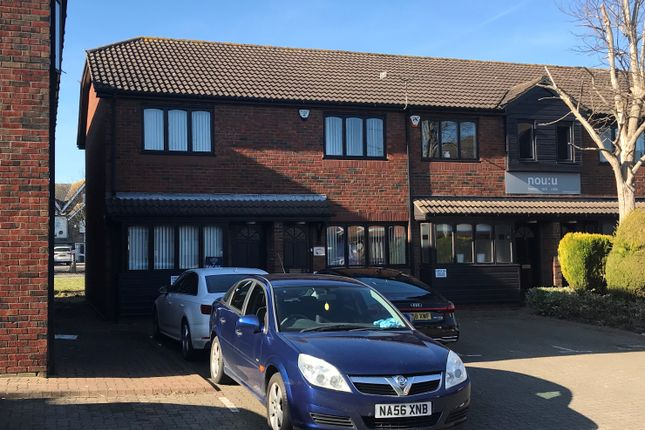 Thumbnail Office for sale in East Park, Crawley