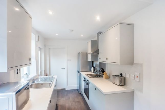 Thumbnail Semi-detached house to rent in Hope Street, Beeston, Nottingham