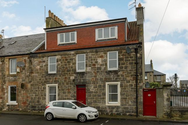 Thumbnail Flat for sale in 31 Hercus Loan, Musselburgh