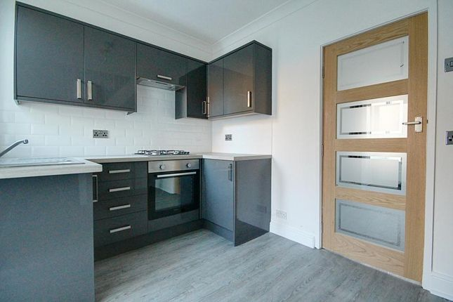 Thumbnail Terraced house to rent in Diamond Place, Harrogate
