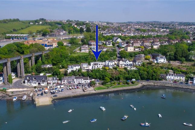 Thumbnail Detached house for sale in Normandy Hill, Plymouth, Devon