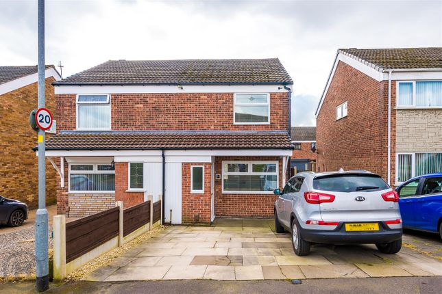 2 bed semi-detached house for sale in Humber Road, Tyldesley, Manchester M29