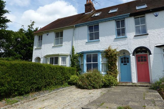 Thumbnail Terraced house to rent in Coldmoorholme Lane, Bourne End