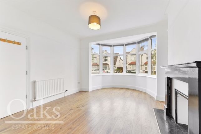 Thumbnail Semi-detached house for sale in Meadvale Road, Addiscombe, Croydon