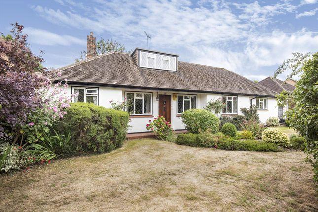 623502 (20) of Orchard Close, East Horsley, Leatherhead KT24