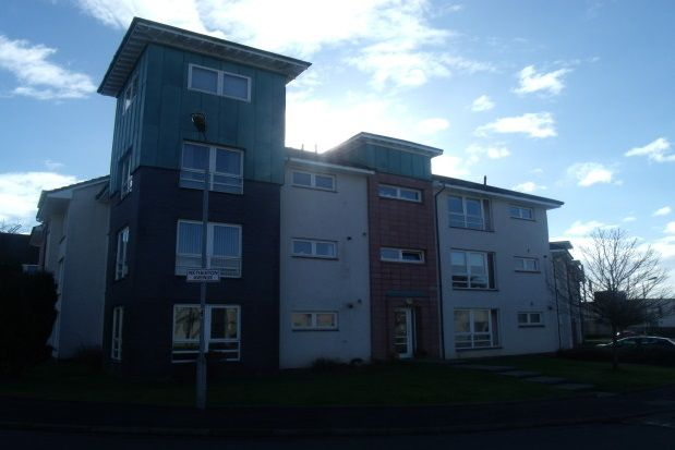 Thumbnail Flat to rent in Netherton Avenue, Anniesland, Glasgow