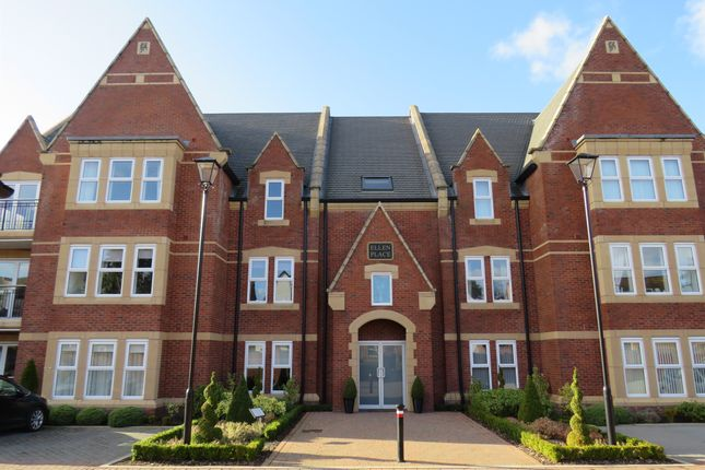2 bed flat for sale in Henry Fowler Drive, Tettenhall, Wolverhampton WV6