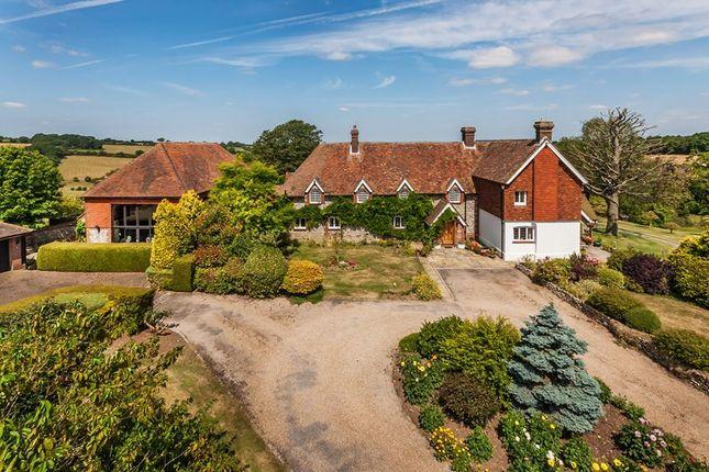 Thumbnail Detached house for sale in Dorin Court, Landscape Road, Warlingham