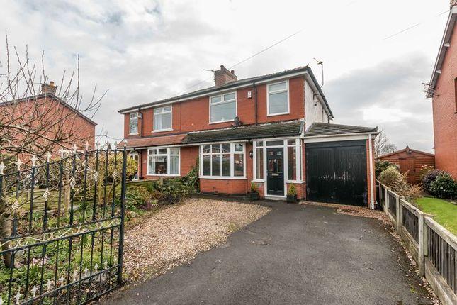 Property For Sale In Parr Lane, Eccleston, Chorley PR7