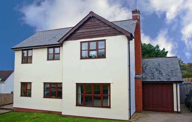 Thumbnail Detached house for sale in Otterton, Budleigh Salterton, Devon