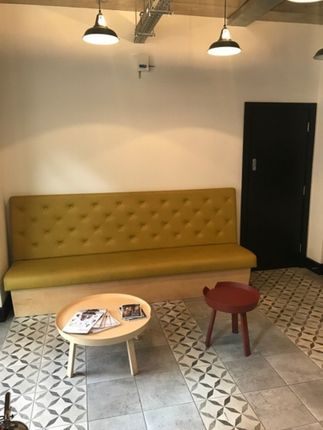 Thumbnail Office to let in Verulam Street, London