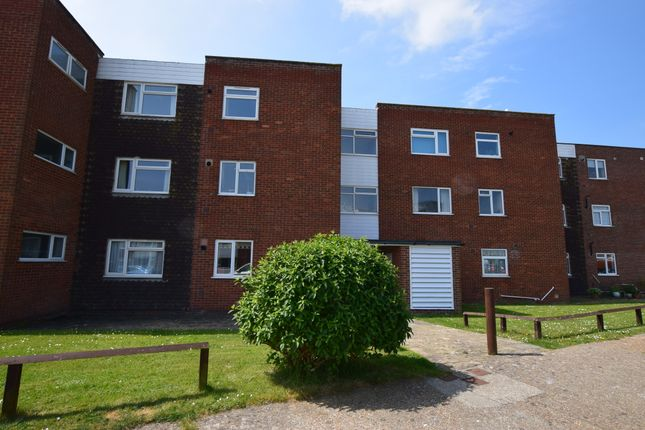 2 bed flat for sale in Clarence Court, Pevensey Bay