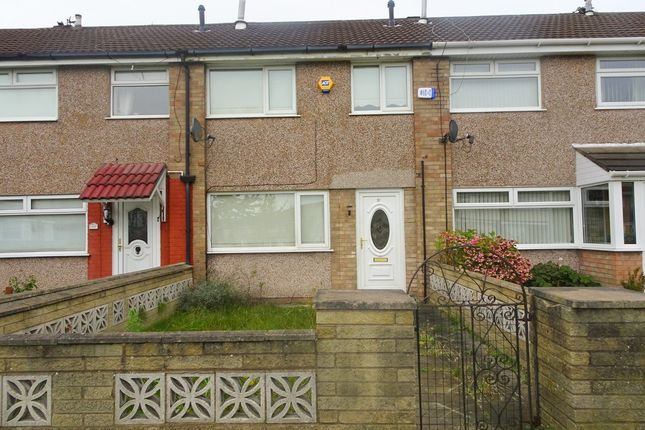 Thumbnail Terraced house to rent in Jean Walk, Fazakerley, Liverpool