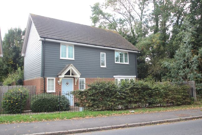 Thumbnail Detached house for sale in Rectory Road, Ashingdon, Rochford