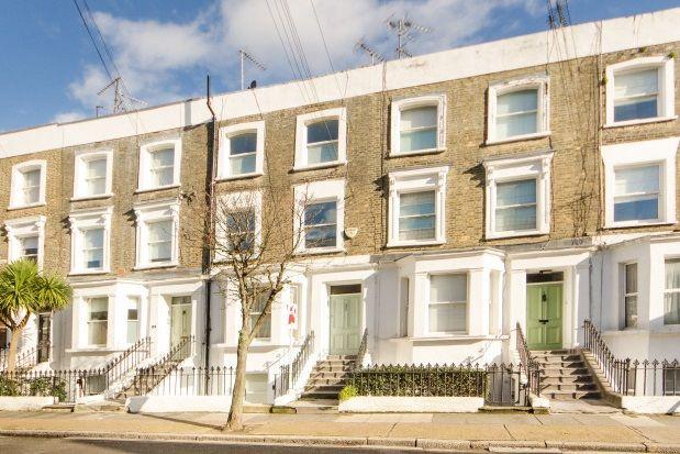 Thumbnail Property to rent in Hopgood Street, Shepherds Bush
