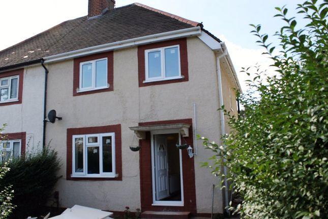 Thumbnail Semi-detached house to rent in Boxtree Ln, Harrow Weald, Harrow