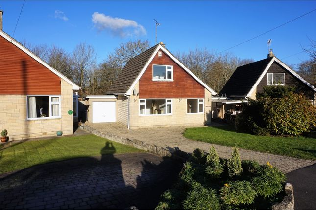 Thumbnail Detached house to rent in Broadmead, Corsham