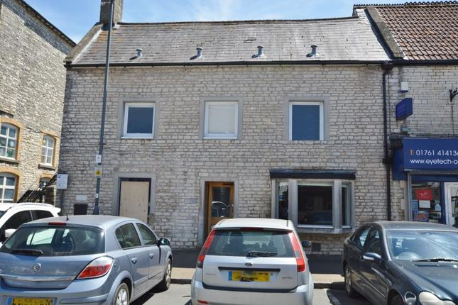 Thumbnail Terraced house to rent in 1 The Island, Midsomer Norton