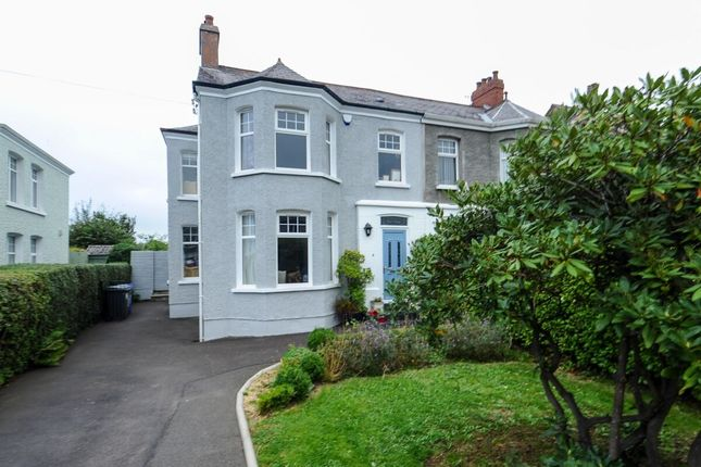 4 bed semi-detached house for sale in North Road, Belfast BT5