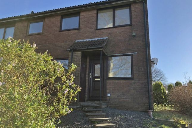 Thumbnail Property to rent in Bronwydd, Birchgrove, Swansea