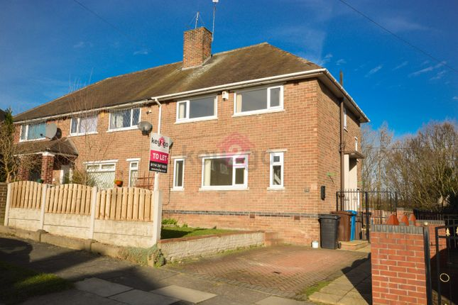 Thumbnail Semi-detached house to rent in Carr Forge Road, Sheffield