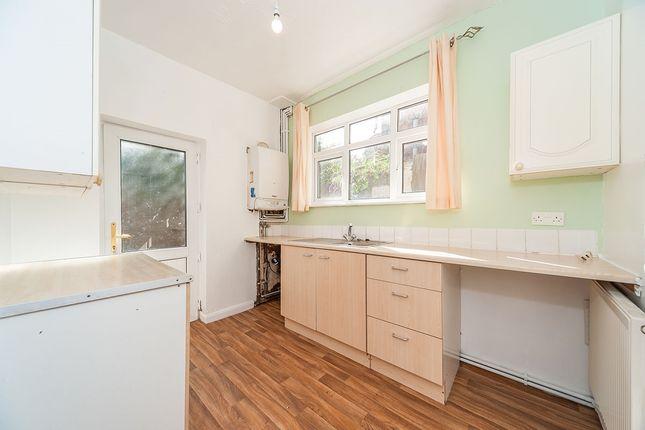 Kitchen of New Bridge Road, Hull HU9