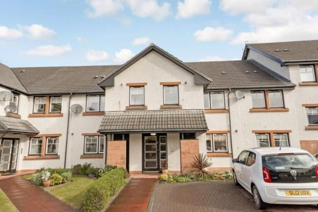 Thumbnail Flat for sale in Towans Court, Prestwick, South Ayrshire