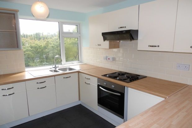 Thumbnail Flat to rent in Capitol Court, Wollaton, Nottingham