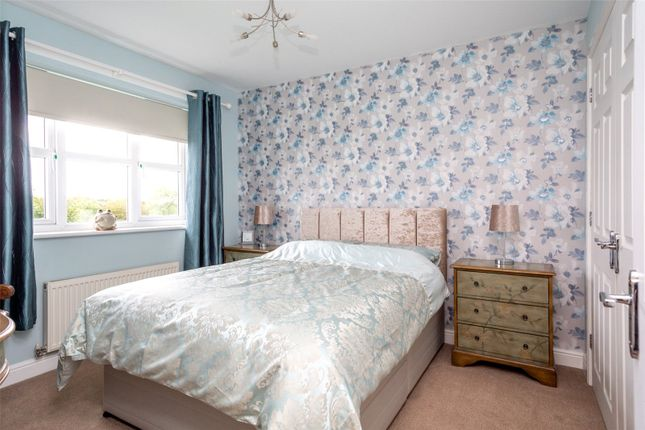 Bedroom Two of Highfield Grove, Bubwith, Selby YO8
