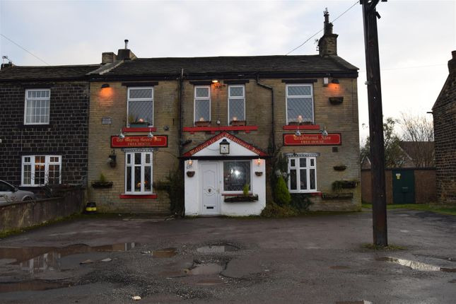 Thumbnail Property for sale in Slackbottom Road, Wibsey, Bradford