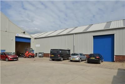 Thumbnail Light industrial to let in Unit 14C, Greens Industrial Park, Calder Vale Road, Wakefield, West Yorkshire