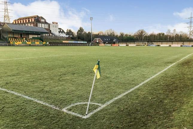 Commercial property for sale in Thurrock Football Club, Ship Lane, Aveley