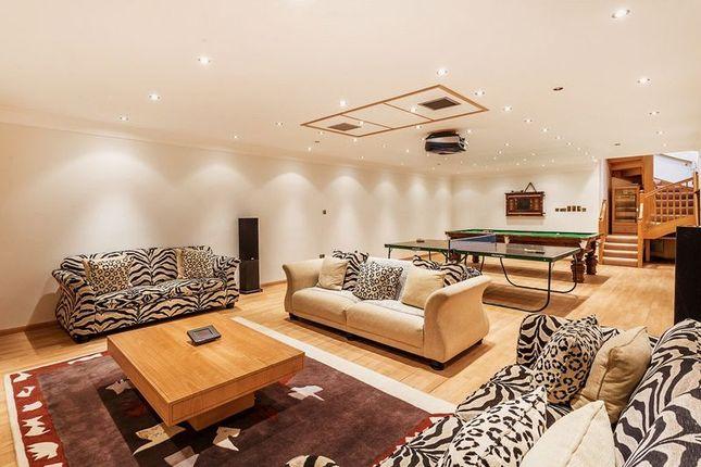 Games Room of Babylon Lane, Lower Kingswood, Tadworth, Surrey KT20