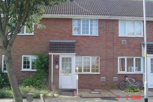 2 bed terraced house to rent in Edmunds Road, Cranwell Village, Sleaford NG34
