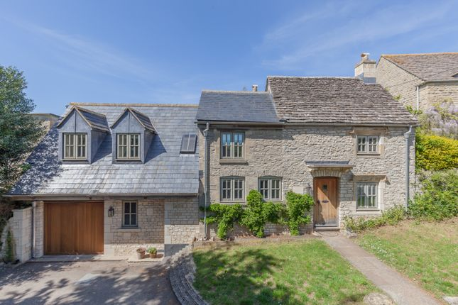 Thumbnail Cottage to rent in Beech Grove, Fulbrook, Burford