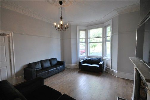 Thumbnail Terraced house to rent in Lyndhurst Avenue, Jesmond, Newcastle Upon Tyne