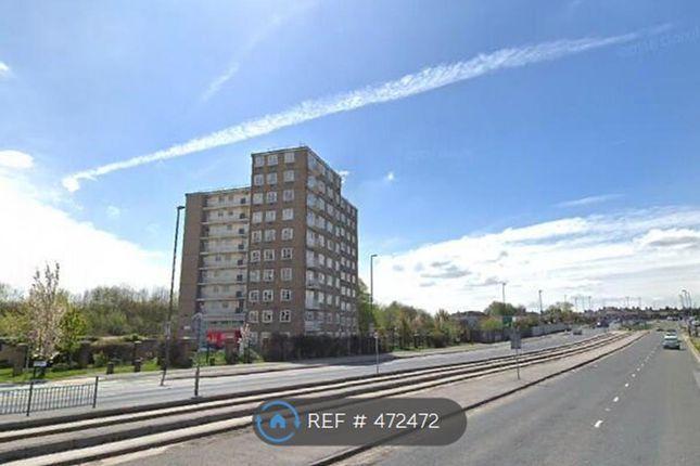 Thumbnail Flat to rent in York Road, Leeds